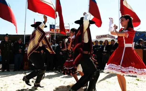Municipalidad de Cabildo inicia inscripciones para stand de Fiesta Costumbrista en Parque Municipal