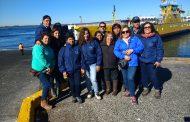 Campesinos de Cabildo realizaron viaje a Chiloé para recoger nuevas experiencias agrícolas