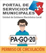PERMISO DE CIRCULACIÓN 2017